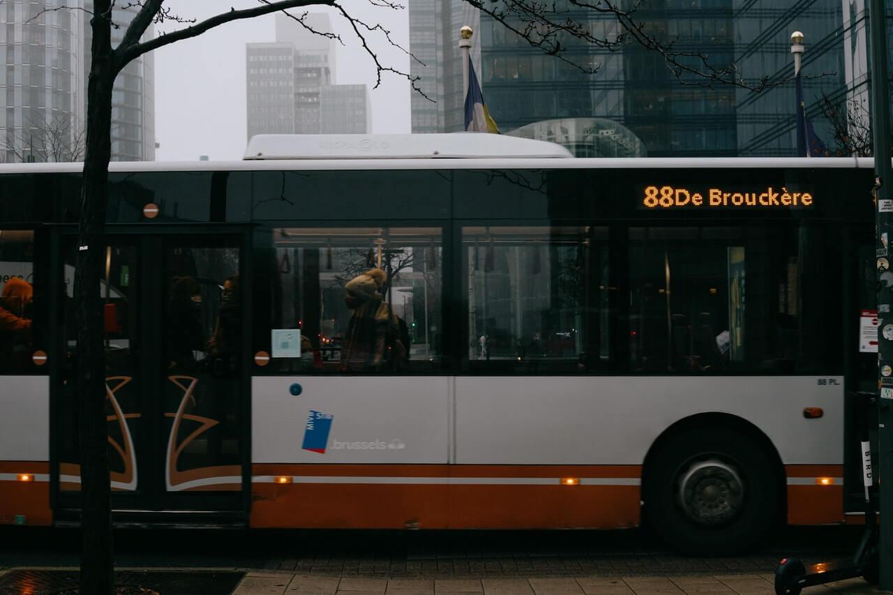 Reklama w autobusach – skuteczna forma reklamy